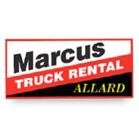 Marcus Allard Truck Rental Marcus Allard Truck Rental Marcus Allard Truck Rental